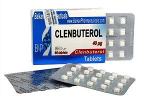 clenbuterol-pillen