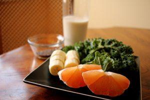 voedingschema-fitness