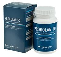 probolan 50 gebruik