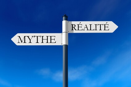mythes vs feiten