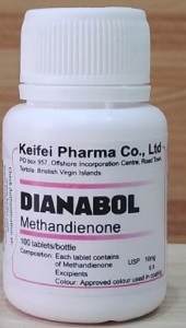 container dianabol