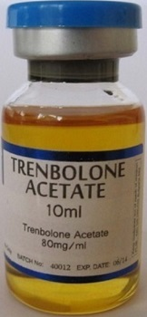 Trenbolon Acetate 10ml